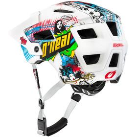ONeal Defender 2.0 - Casco de bicicleta - Multicolor